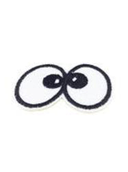Big eyes Patch