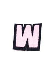 Big W Patch