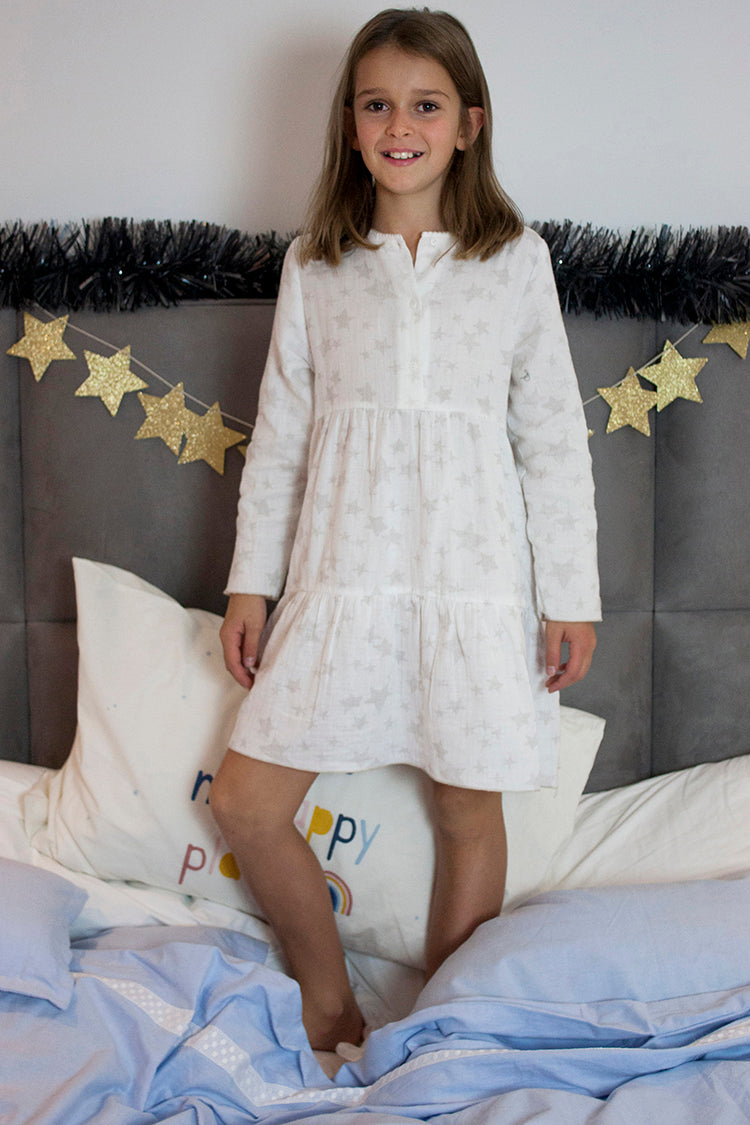 Sandie Girls Nightdress