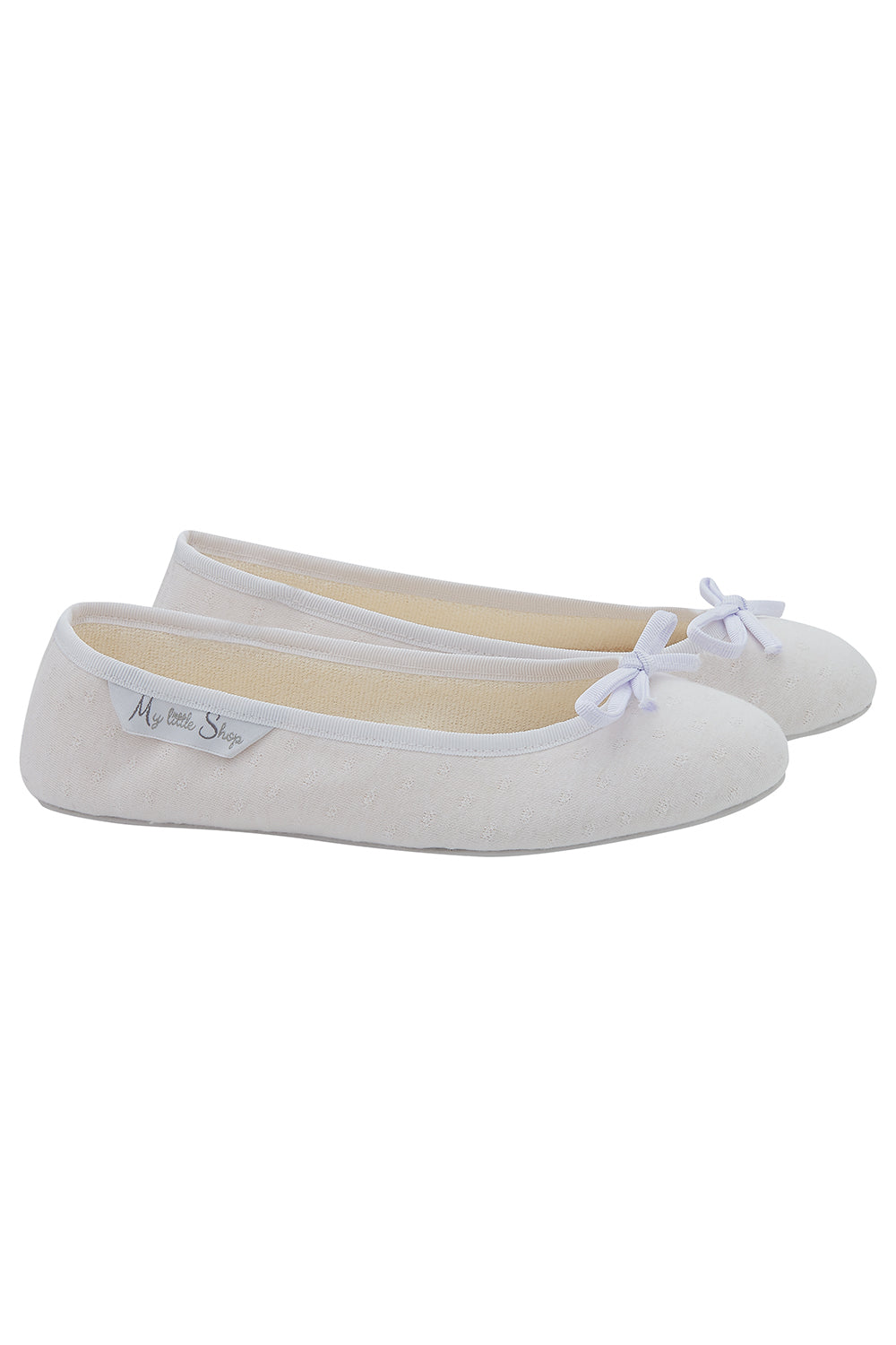 Blanca Girls Slippers