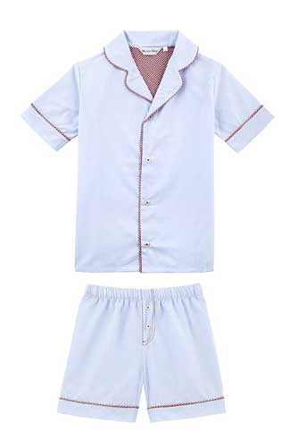 alvaro boys pyjamas
