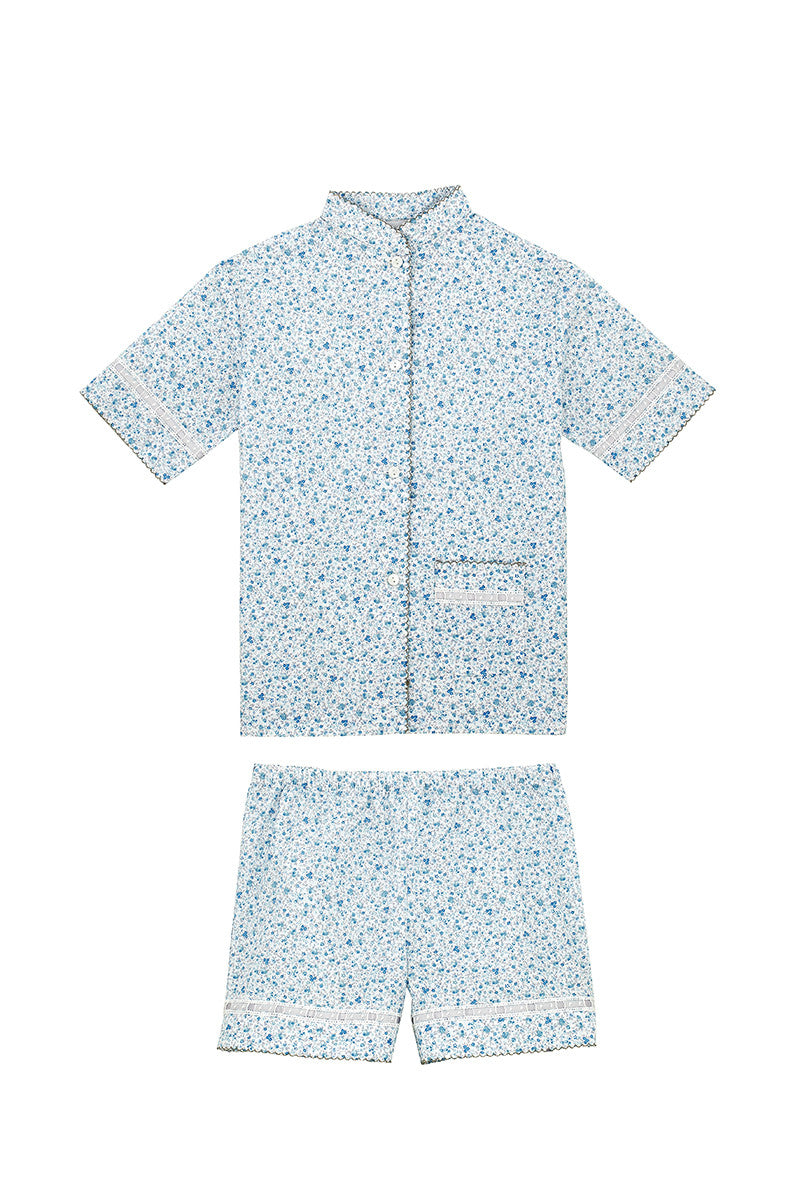 Liberty Girls Pyjamas