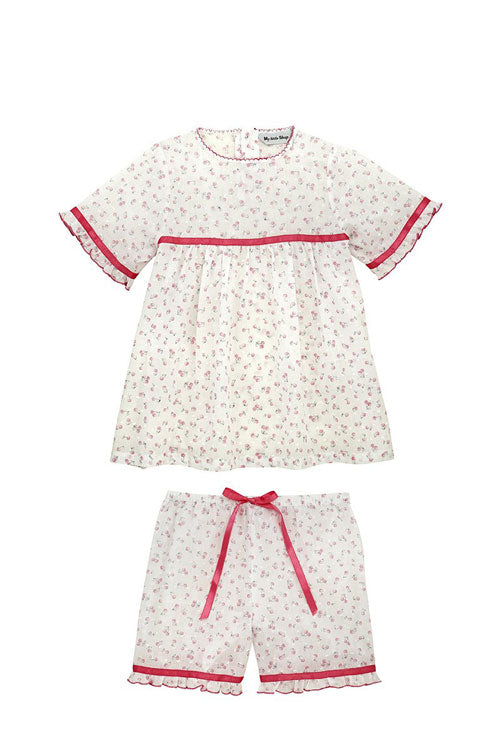 Cherry Girls Pyjamas