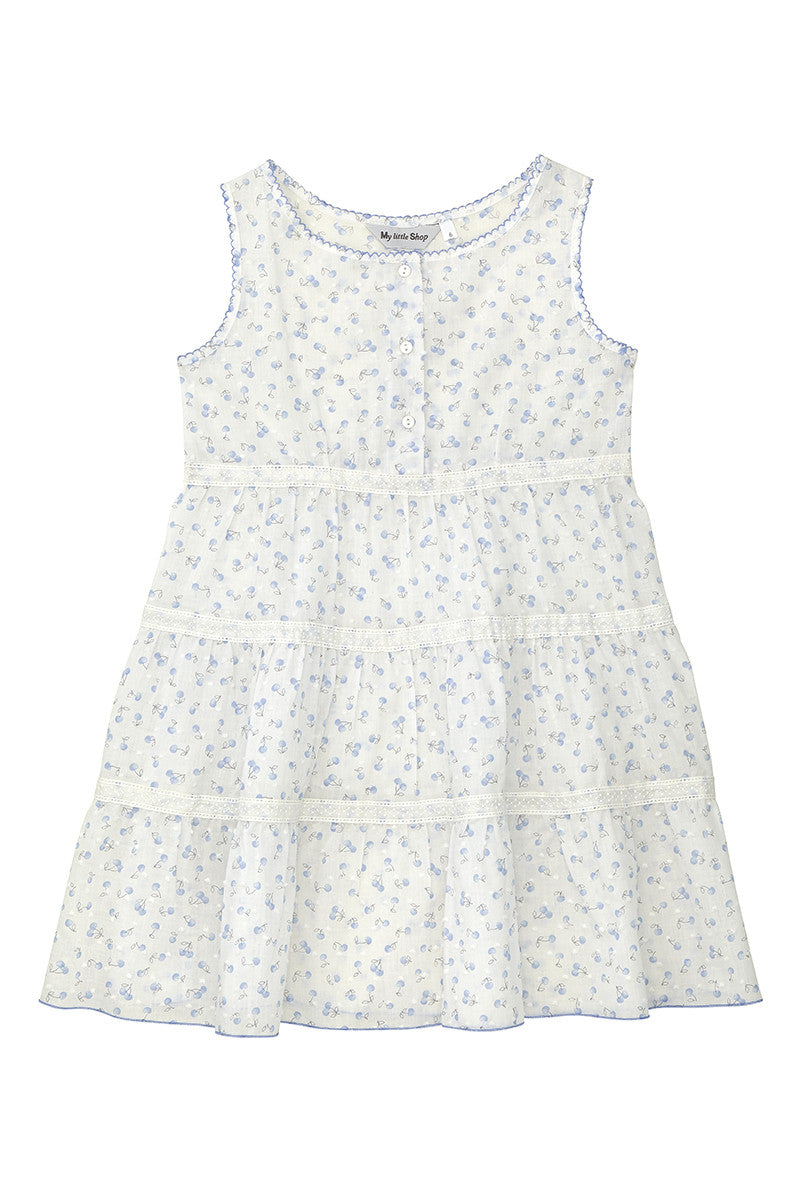 Oceane Girls Night Dress
