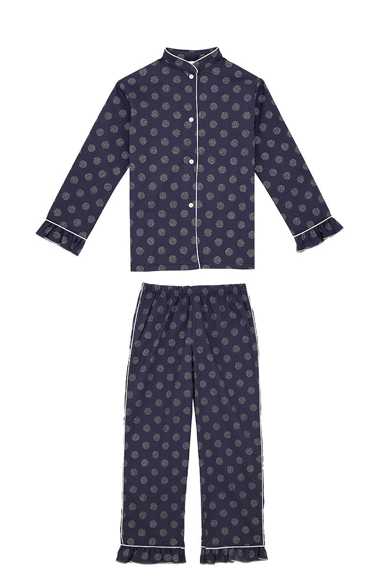 Marine Girls Pyjamas