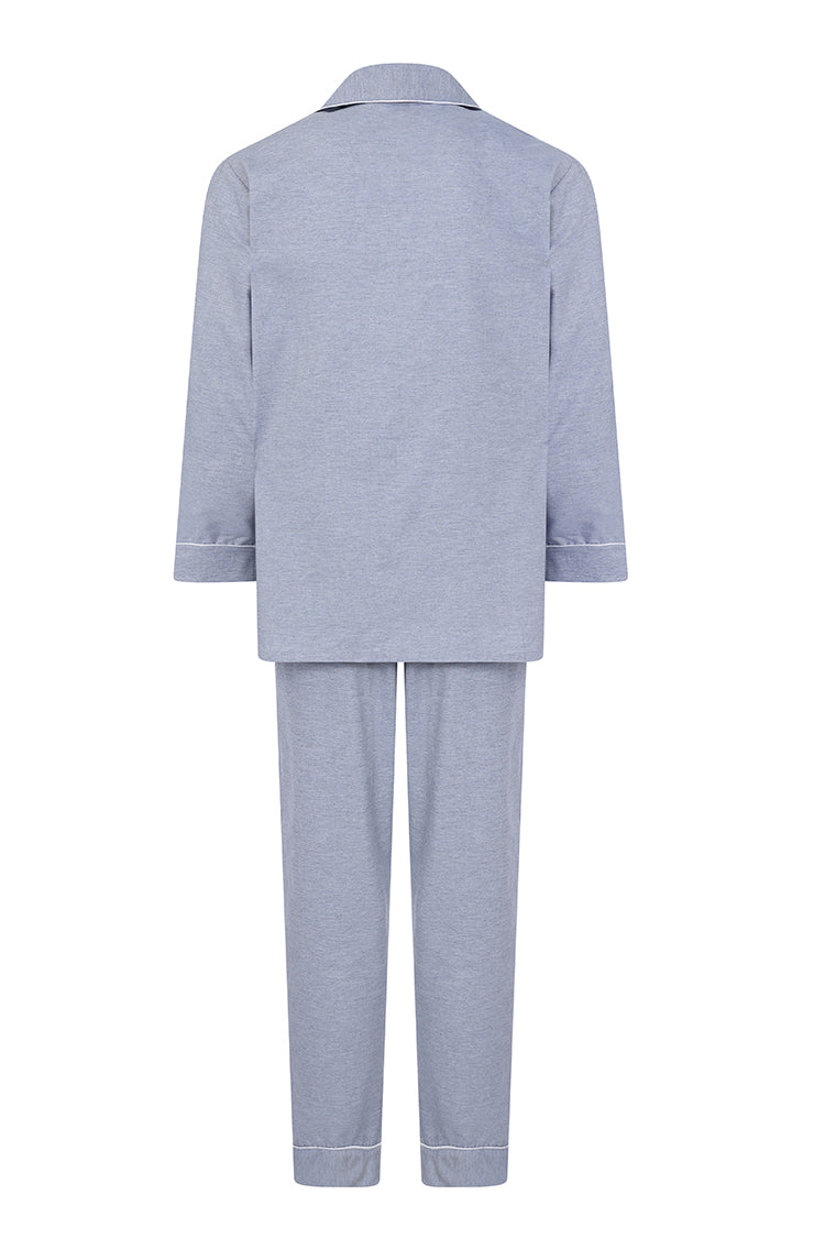 Fred Blue Man Pyjamas