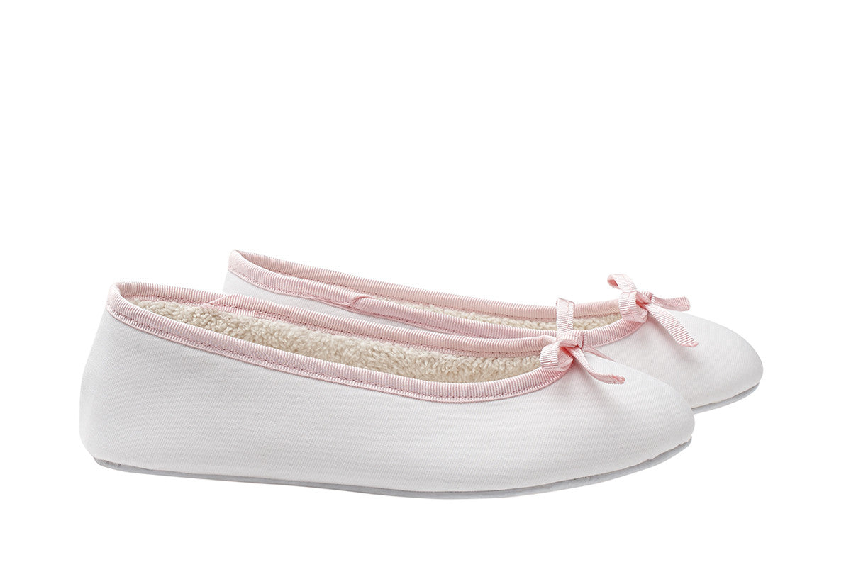 Pipa girls slippers - My little Shop nightwear for kids - accessories