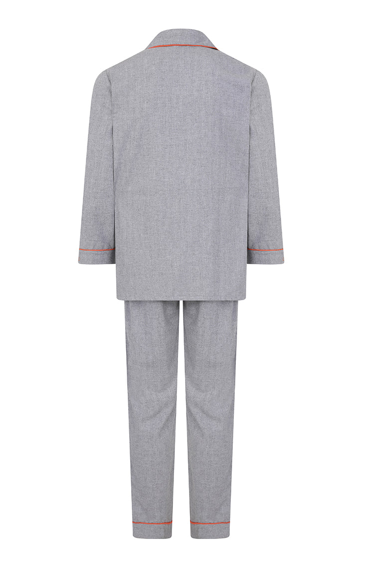 Stephan Grey Man Pyjamas