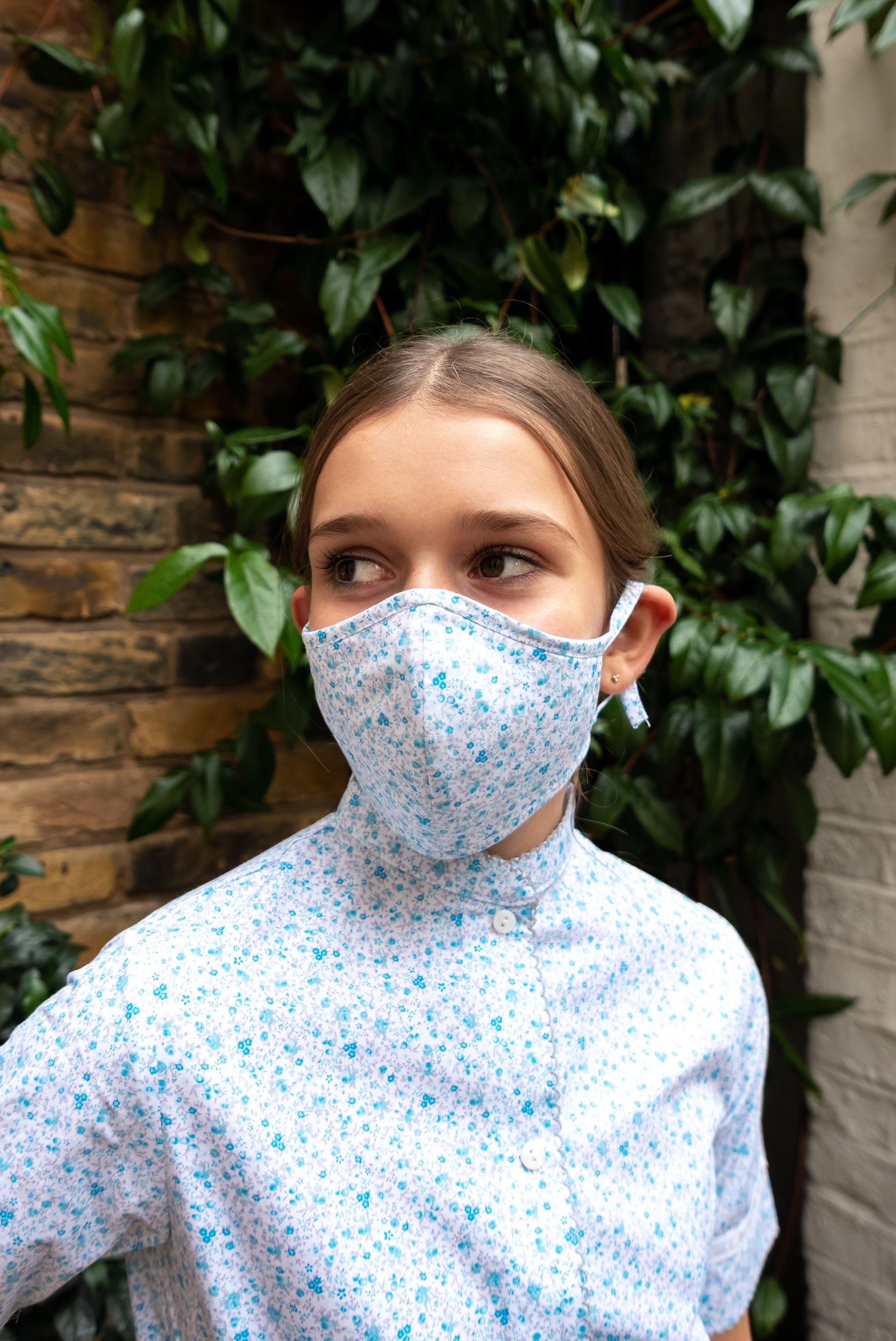 PRE-ORDER Liberty Eco-Friendly Girls Mask