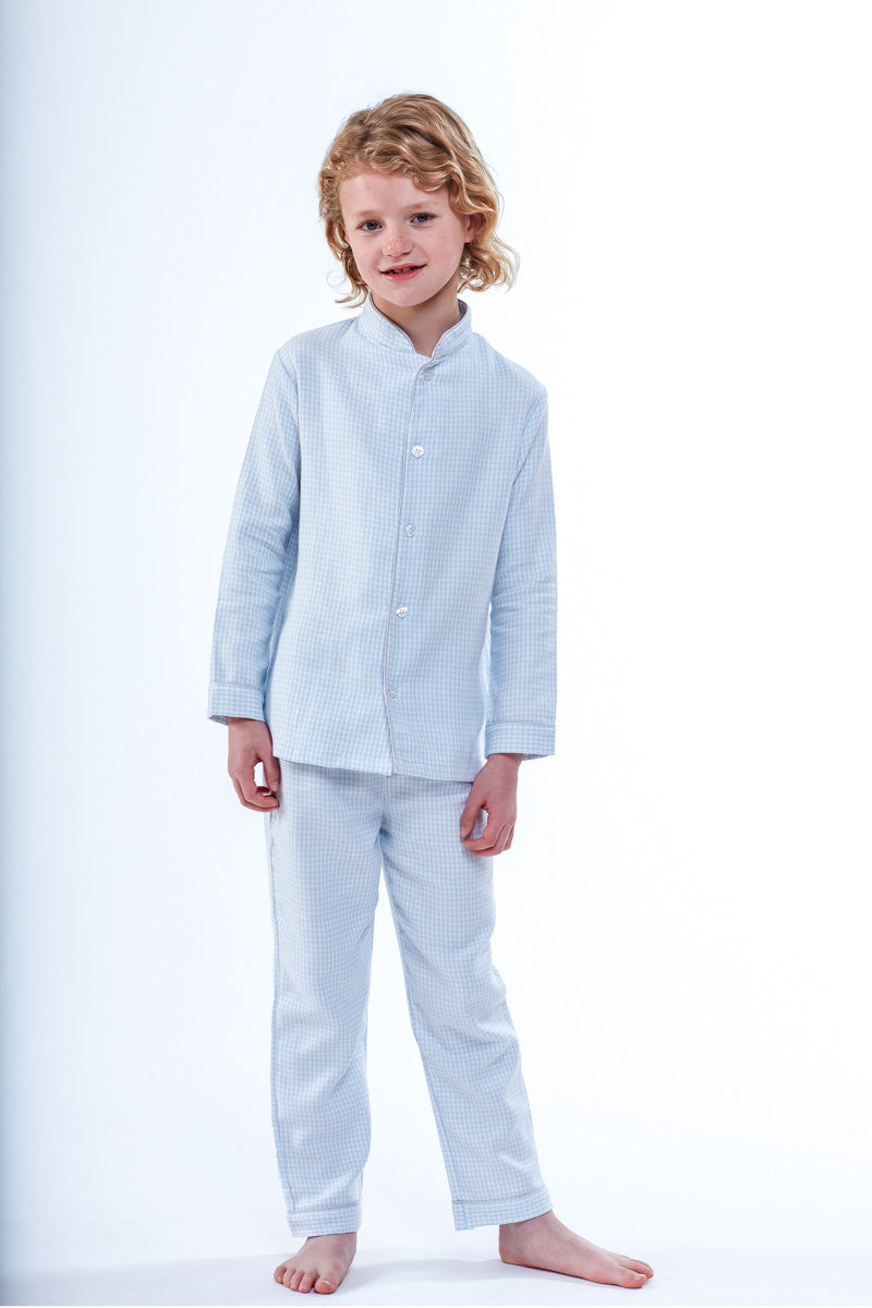 Leon boys pyjamas My little shop nightwear for kids