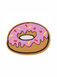 Donut Patch