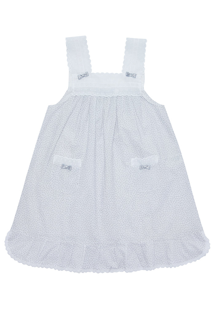Perle Girls Night Dress