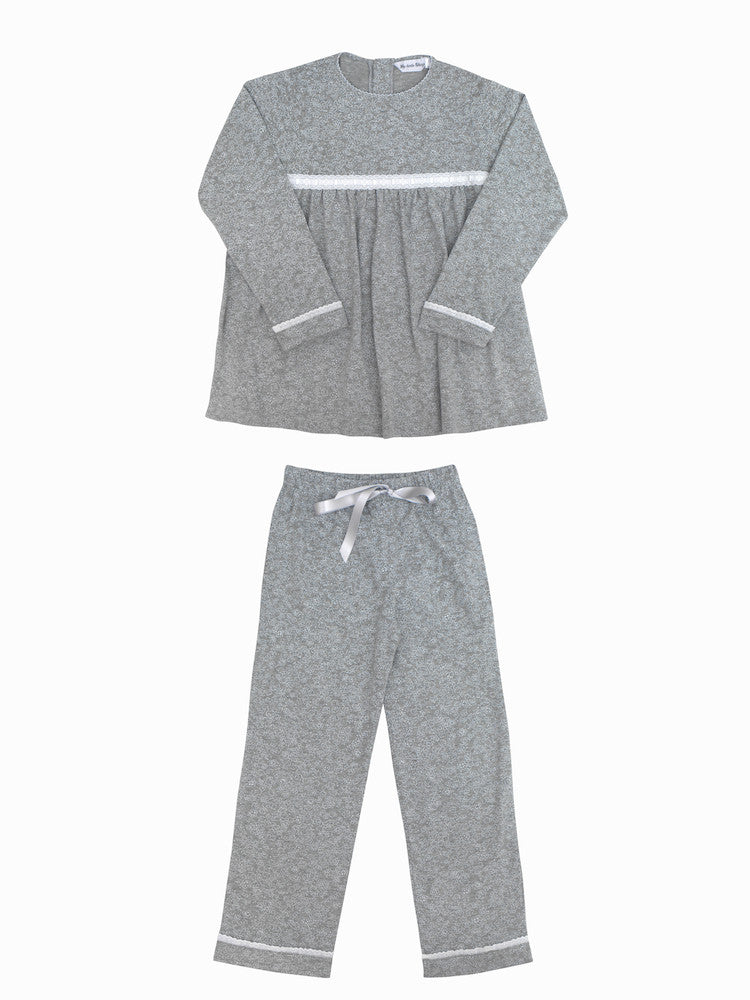 Luna Girls Pyjamas
