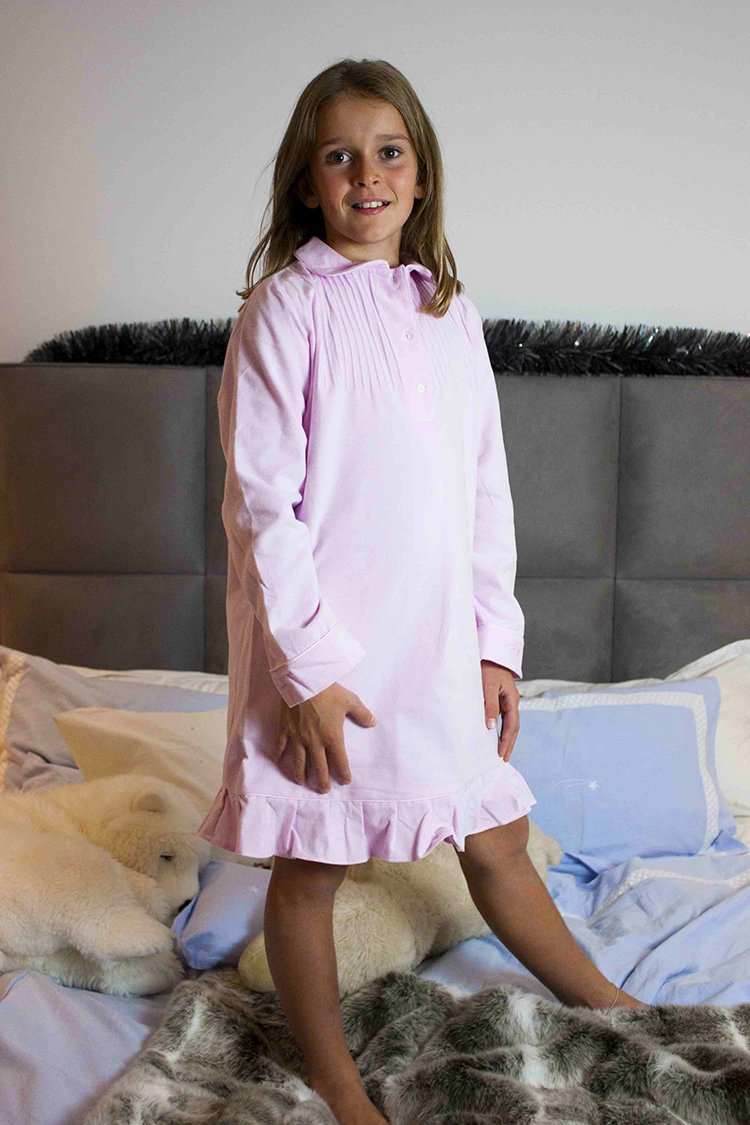 Pinkie Girls Nightgown