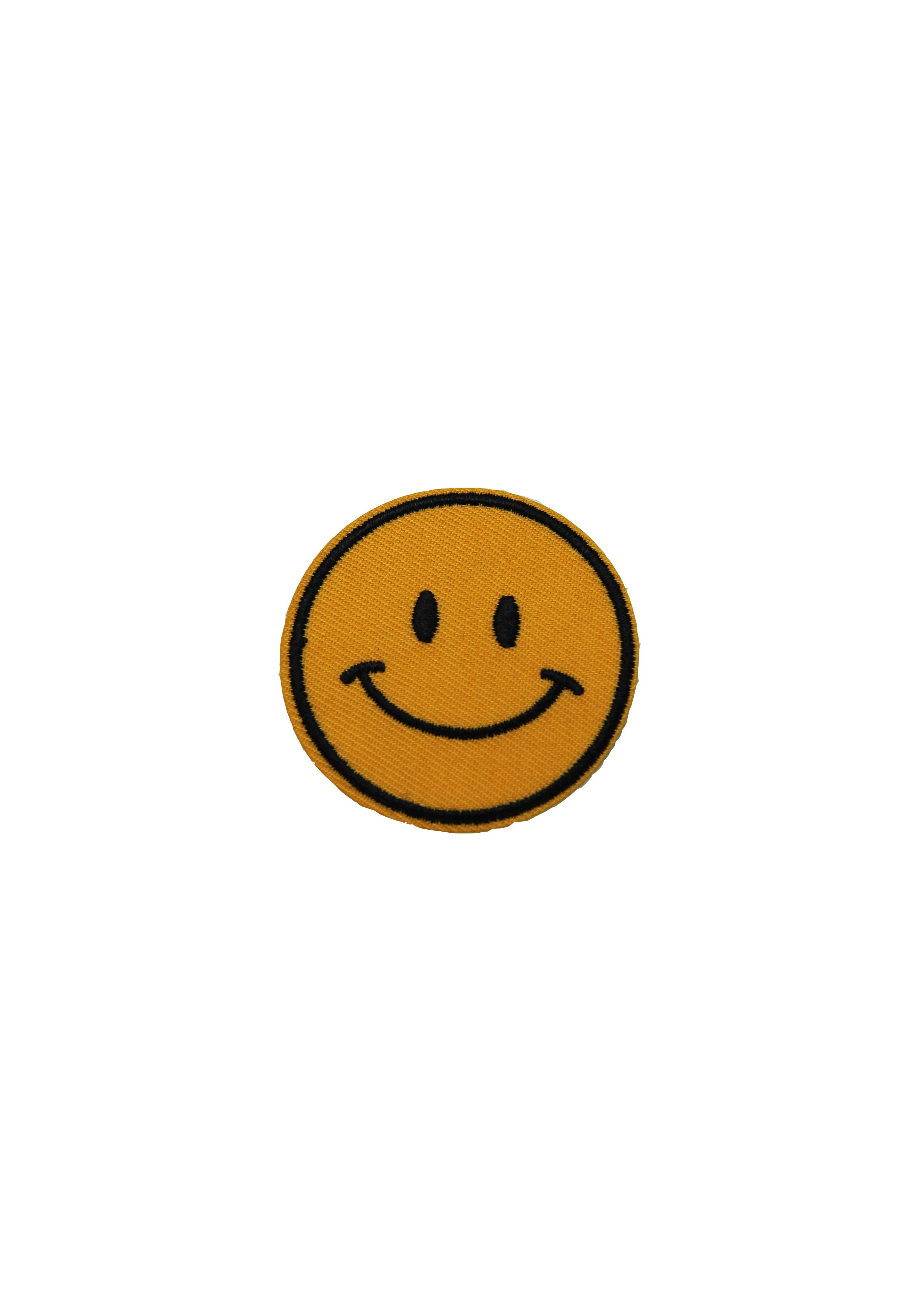 Smiley Smile Patch