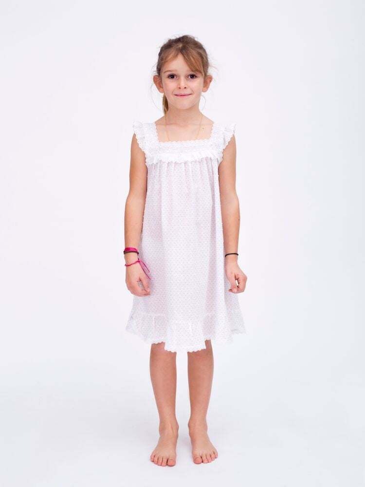 Stella Girls Night Dress