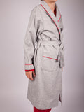 Roman Boys Bathrobe