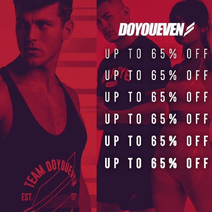 THE MID-SEASON SALE IS HERE
