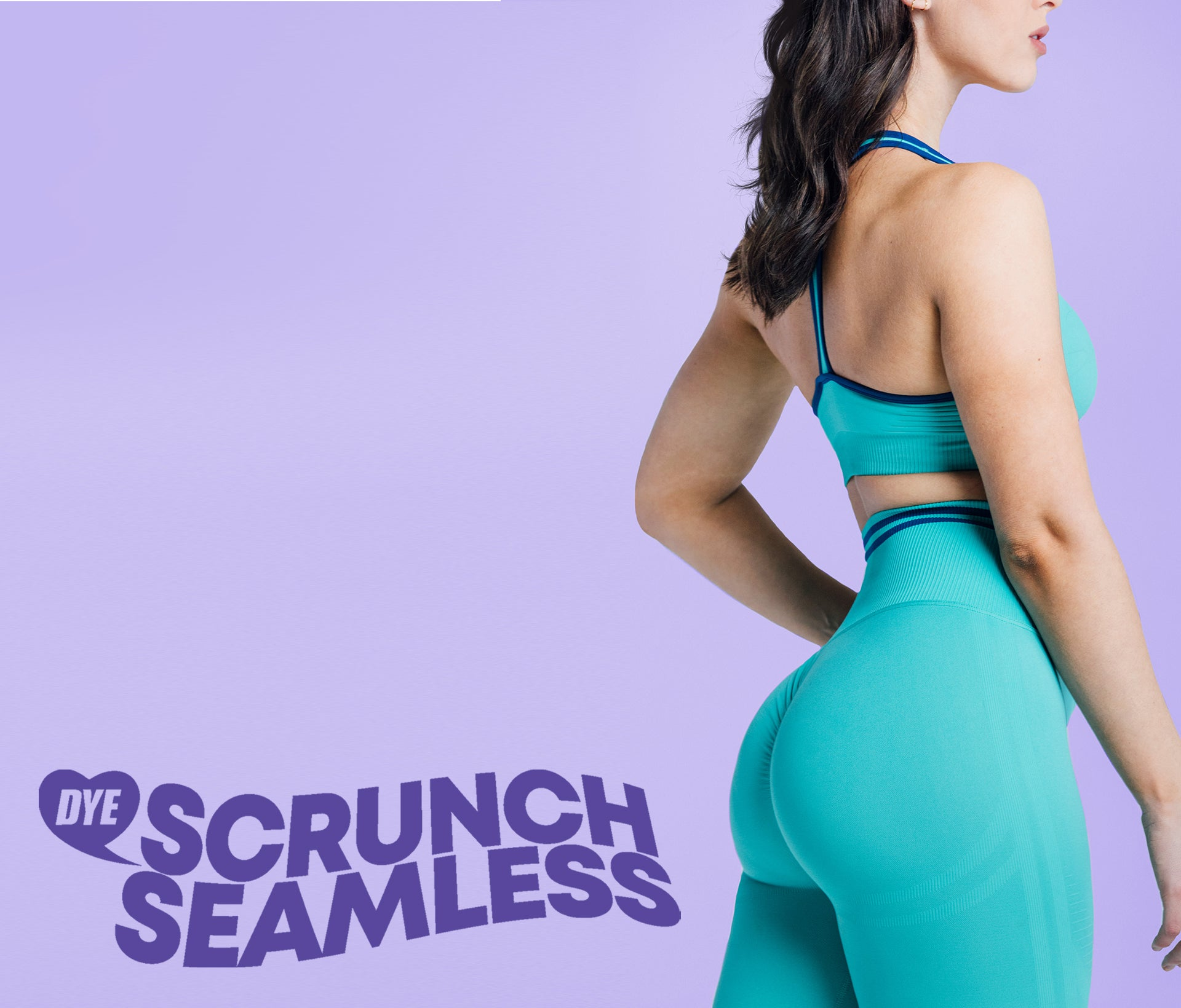 Scrunch Seamless Collection