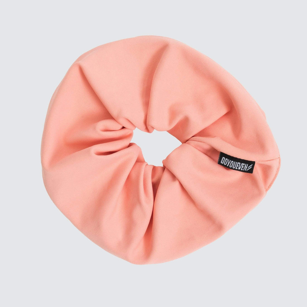 DYE Scrunchie - Peach