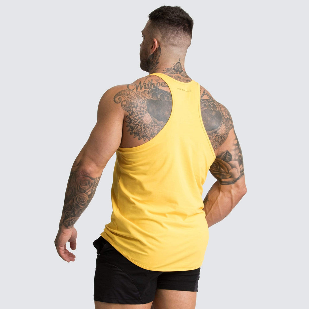 Iron Culture Stringer - Yellow