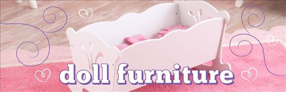 Doll Furniture | Shop Now, Pay Later with Afterpay, Zip, Laybuy, LatitudePay or Humm.