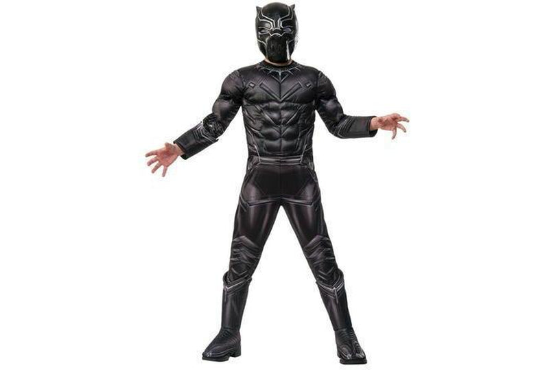 Black Panther Premium Costume Child