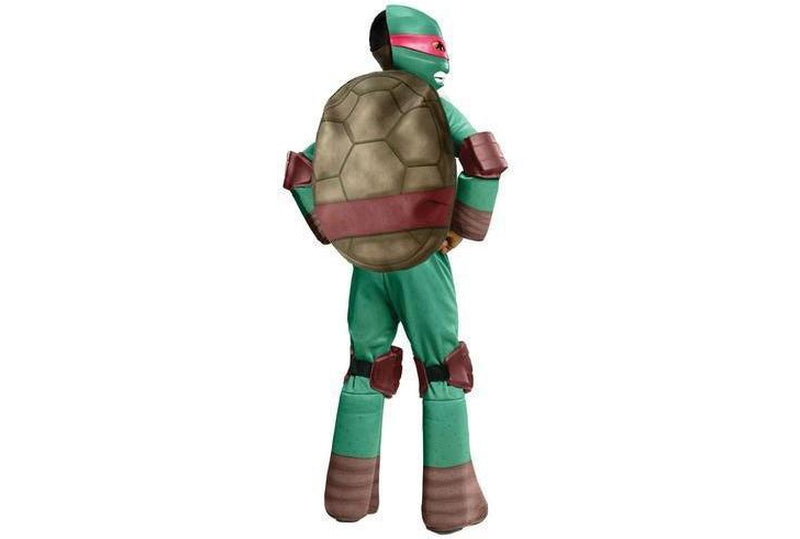 Tmnt Raphael Deluxe Costume Child