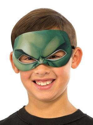 Hulk Plush Eyemask Child