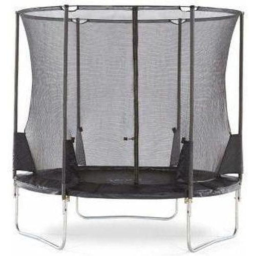 Buy Plum Trampoline 8ft Space Zone Black | Australia Delivery