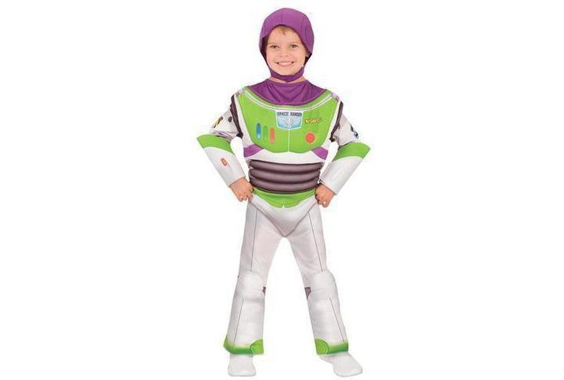 Buzz Toy Story 4 Deluxe Costume Child