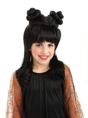Enchanted Witch Wig Child