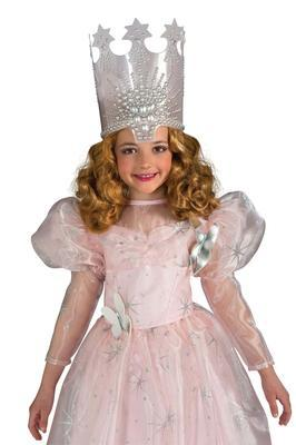 Glinda The Good Witch Wig Child