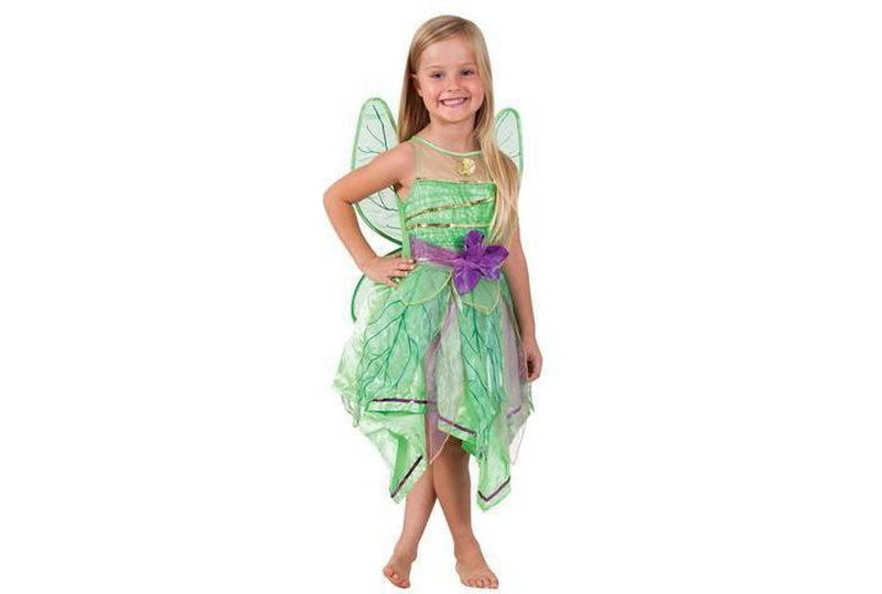 Tinker Bell Crystal Child