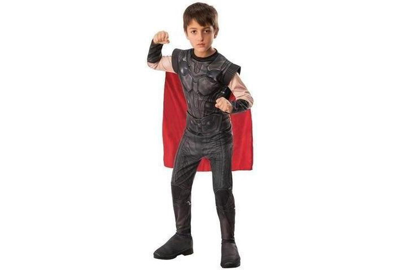 Buy Thor Classic Costume for kids Australia