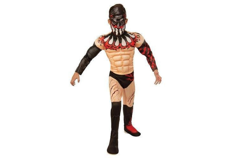 Finn Balor WWE Costume for kids Australia Delivery