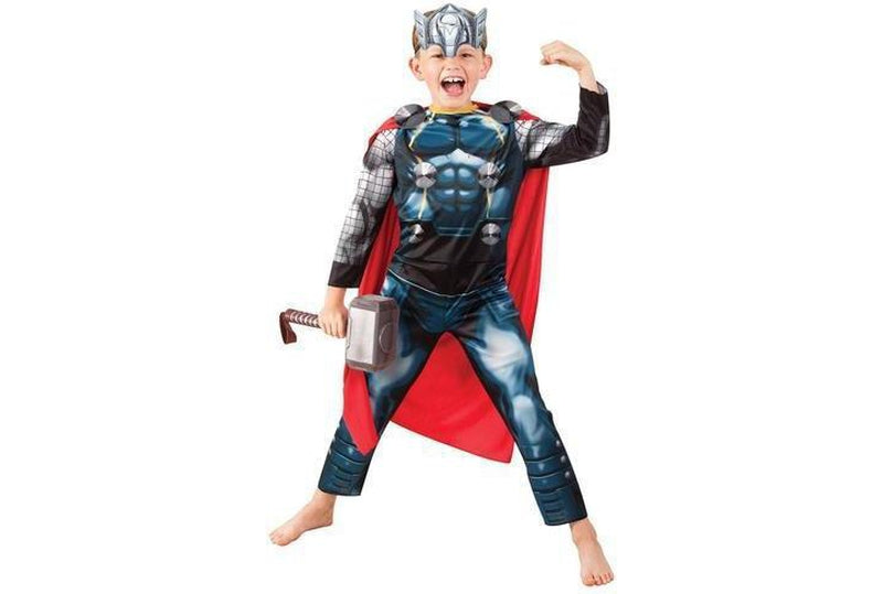 Thor Classic Costume Child