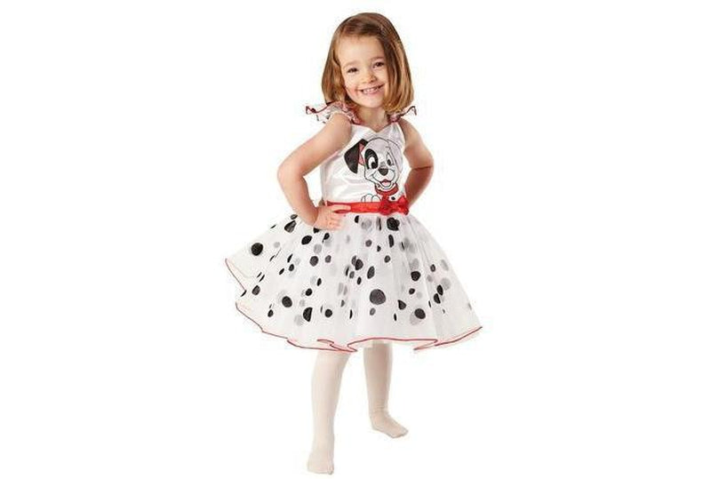 101 Dalmatians Deluxe Costume Child