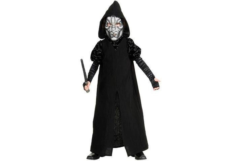 Death Eater Deluxe Costume Child