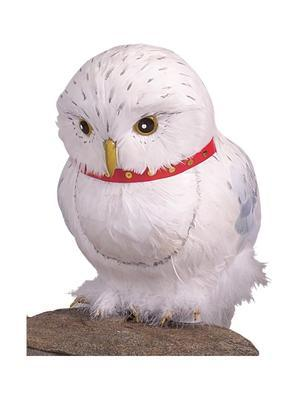 Hedwig The Owl Prop