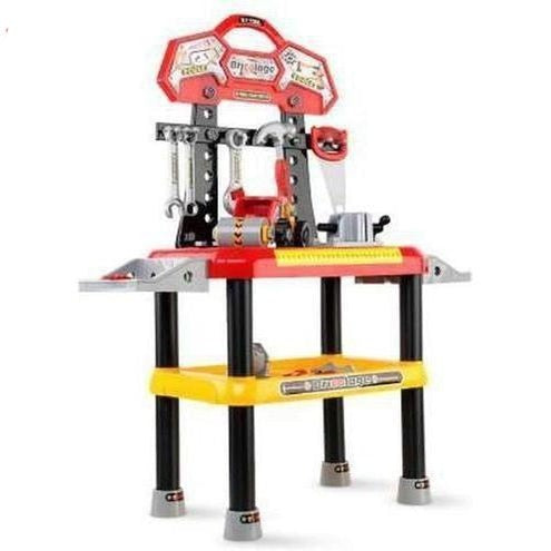 Buy Keezi Kids Workbench with Tools Australia Delivery