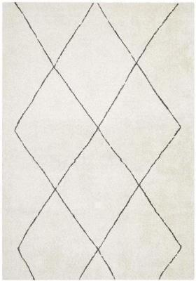 CONTEMPORARY Broadway 931 Ivory Floor Rug