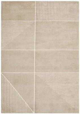 CONTEMPORARY Broadway 935 Natural Floor Rug