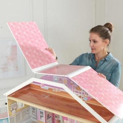 Kidkraft Grand View Mansion Doll House