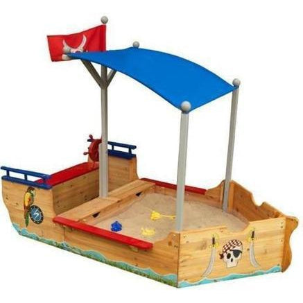 Kidkraft Pirate Sand box Pit