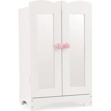 Lil' Doll Armoire Cupboard