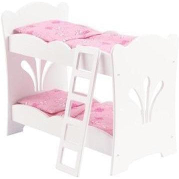 Lil' Doll Bunk Bed