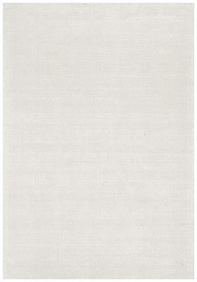 MODERN Allure Ivory Cotton Rayon Rug