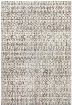 MODERN Levi Jemma Natural Grey Floor Rug