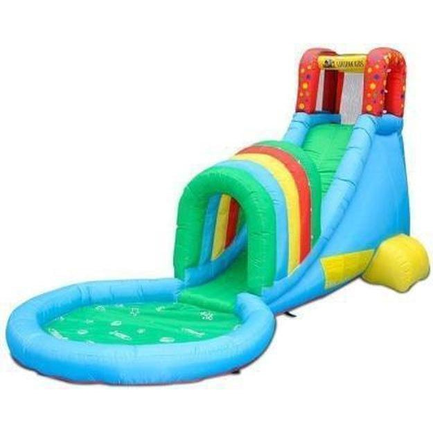 Buy Oasis Slide & Splash Inflatable